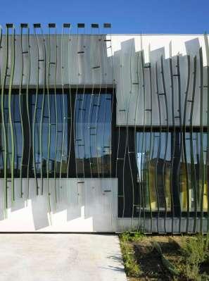 Projekt: €rtzehaus; Architekten: Dospunts; Ort: Girona [©(c)Roland Halbe; Veroeffentlichung nur gegen Honorar, Urhebervermerk und Beleg / Copyrightpermission required for reproduction, Photocredit: Roland Halbe